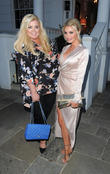 Gemma Collins and Chloe Sims