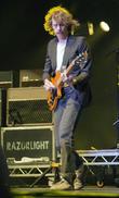 Razorlight and Johnny Borrell