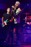 Neon Trees, Chris Allen and Tyler Glenn