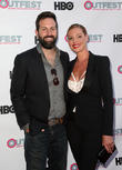 Josh Kelley & Katherine Heigl Struggling With Baby Names