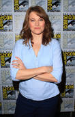 Lucy Lawless Holds Mini 'Xena' Reunion After Admitting She's Not Involved In Upcoming Reboot