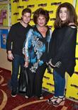 Guest, Lainie Kazan and Isabella Blue Armijo