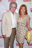 Regis Philbin and Joy Philbin