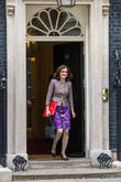 Teresa Villiers and Secretary Of State For Northern Ireland