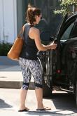Minka Kelly Dismisses Sean Penn Romance Rumours