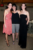 Sutton Foster, Leigh Silverman and Miriam Shor