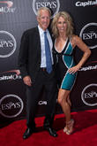 Jeff Austin and Denise Austin