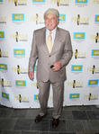 Stacy Keach at The Skirball Cultural Center