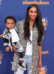 Ciara and Future Zahir Wilburn