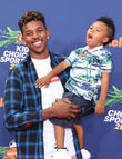 Nick Young and Jr.