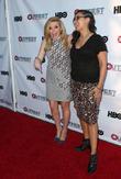 Natasha Lyonne and Lucy Mukerjee-brown