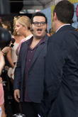 Adam Sandler and Josh Gad
