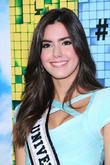 Paulina Vega Miss Universe