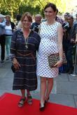 Janet Ellis and Sophie Ellis-Bextor