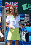 Tennis, Kim Murray and Kim Spears
