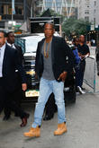 Jay Z Pulls Blueprint Album From Streaming Services
