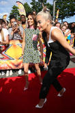 Cheryl Fernandez-Versini, Cheryl Cole and Rita Ora