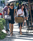Kyle Richards and Lisa Rinna