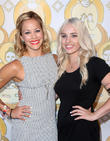 Amy Paffrath and Brittany Paffrath