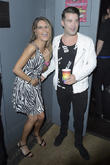 Gemma Oaten and Joe Mcelderry