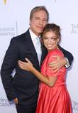 Robert Kovacik and Lauren Sivan