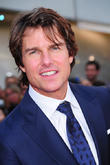 Tom Cruise Putting His U.K. Mansion Up For Sale For Nearly £5 Million
