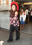 Jesy Nelson and Jade Thirlwall