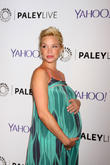 Actress Ashley Scott And Singer Steve Hart Welcome Baby Girl