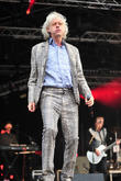 Bob Geldof Is Willing To Take Refugee Families Into His Home