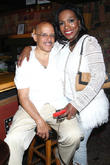 Senator Vincent Hughes and Sheryl Lee Ralph