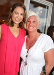 Ginger Zee and Anne Burrell
