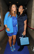Chantelle Heskey and Magali Gorre