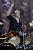 Lars Uhlrich and Metallica