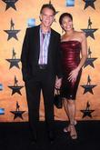 Brian Stokes Mitchell and Allyson Tucker