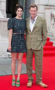 Gemma Arterton Finalises Divorce