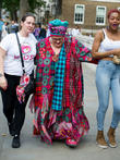 Camila Batmanghelidh and Founder Of Kids Company