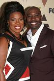 Lorraine Toussaint and Morris Chestnut