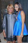 Evelyn Braxton and Tamar Braxton
