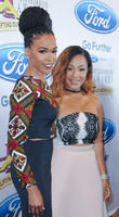 Michelle Williams and Erica Campbell