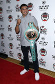 Victor Ortiz Pleads Not Guilty To Assault Charges