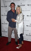 John Easterling and Olivia Newton John