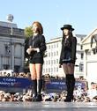 F(x) Amber, Victoria, Luna and Krystal
