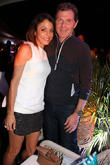 Bethenny Frankel and Bobby Flay