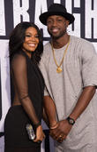 Gabrielle Union and Dywane Wade