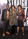 Marla Gibbs and Guest