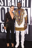 Rebecca Jefferson and Lance Gross