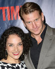 Valeria Mason and Dash Mihok