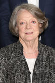 "Dame Maggie Smith Admits She's ""Glad' 'Downton Abbey' Is Coming To An End"