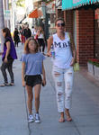 Grace Wahlberg and Rhea Durham