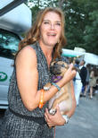 Brooke Shields Floored By Debbie Harry's Song Dedication